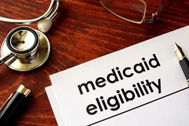 Medicaid Planning for Ark…